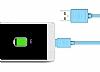 Joyroom JR-S118 Beyaz Micro USB Data Kablosu 1m - Resim 3