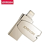 Joyroom Smart Drive Lightning / Micro USB 64 GB Mobil Hafıza USB Flash Bellek - Resim 1