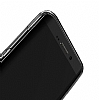 Joyroom Soft Samsung Galaxy S8 Plus Şeffaf Silikon Kılıf - Resim 4