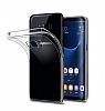 Joyroom Soft Samsung Galaxy S8 Plus Şeffaf Silikon Kılıf - Resim 1