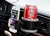 Joyroom ZS111 Universal Telefon ve Bardak Tutucu - Resim 4