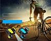 Joyroom ZS123 Universal Yeşil Bisiklet Telefon Tutucu - Resim 4