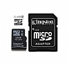 Kingston 32 GB Micro SD HC Haf�za Kart�