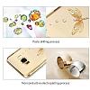 Kingxbar Samsung Galaxy S8 Yusufçuk Taşlı Kristal Kılıf - Resim 5