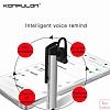 Konfulon BH-05 Gold Bluetooth Kulaklık - Resim 1