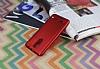 Lenovo K6 Mat Kırmızı Silikon Kılıf - Resim 2