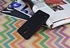 Lenovo K6 Mat Siyah Silikon Kılıf - Resim 2