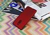 Lenovo K6 Note Tam Kenar Koruma Kırmızı Rubber Kılıf - Resim 2