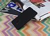 Lenovo K6 Note Tam Kenar Koruma Siyah Rubber Kılıf - Resim 2