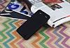 Lenovo Vibe K5 Mat Siyah Silikon Kılıf - Resim 2