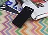 Lenovo Vibe K5 Tam Kenar Koruma Siyah Rubber Kılıf - Resim 2