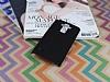 LG G4 Stylus Siyah Rubber Kılıf - Resim 2