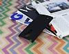 LG G4 Stylus Siyah Rubber Kılıf - Resim 1