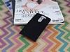 LG G4c Siyah Rubber Kılıf - Resim 1