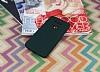 LG G6 Mat Yeşil Silikon Kılıf - Resim 1