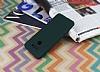 LG G6 Mat Yeşil Silikon Kılıf - Resim 2