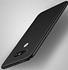 LG G6 Tam Kenar Koruma Gold Rubber Kılıf - Resim 2