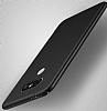 LG G6 Tam Kenar Koruma Siyah Rubber Kılıf - Resim 3