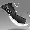 LG G7 ThinQ Mat Rose Gold Silikon Kılıf - Resim 2