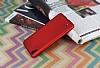 LG X power Mat Kırmızı Silikon Kılıf - Resim 2