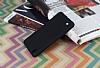 LG X power Mat Siyah Silikon Kılıf - Resim 2