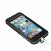 LifeProof Fre iPhone 6 / 6S Siyah Su Geçirmez Kılıf - Resim 3