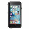 LifeProof Fre iPhone 6 Plus / 6S Plus Siyah Su Geçirmez Kılıf - Resim 6