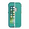 LifeProof Fre iPhone 7 Yeşil Su Geçirmez Kılıf - Resim 5