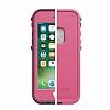 LifeProof Fre iPhone 7 Pembe Su Geçirmez Kılıf - Resim 4