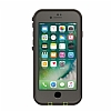 LifeProof Fre Phone 7 Gri Su Geçirmez Kılıf - Resim 5