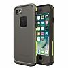 LifeProof Fre Phone 7 Gri Su Geçirmez Kılıf - Resim 3