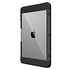 LifeProof NÜÜD iPad mini 4 Siyah Su Geçirmez Kılıf - Resim 1