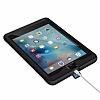 LifeProof NÜÜD iPad mini 4 Siyah Su Geçirmez Kılıf - Resim 3