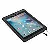 LifeProof NÜÜD iPad Pro 9.7 Siyah Su Geçirmez Kılıf - Resim 3