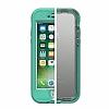 LifeProof NÜÜD iPhone 7 / 8 Yeşil Su Geçirmez Kılıf - Resim 2