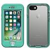 LifeProof NÜÜD iPhone 7 / 8 Yeşil Su Geçirmez Kılıf - Resim 3