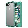 LifeProof NÜÜD iPhone 7 / 8 Yeşil Su Geçirmez Kılıf - Resim 1