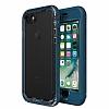 LifeProof NÜÜD iPhone 7 / 8 Lacivert Su Geçirmez Kılıf - Resim 2