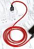 Mcdodo Lightning Siyah Data Kablosu 1.20m - Resim 3