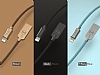 Mcdodo Lightning Işıklı Siyah USB Data Kablosu 1,20m - Resim 11