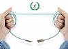 Mcdodo Lightning Işıklı Siyah USB Data Kablosu 1,20m - Resim 10