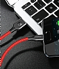 Mcdodo Micro USB Data Kablosu 1m - Resim 6