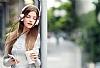 Meizu HD50 Universal Siyah Kulaklık - Resim 1