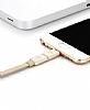 Meizu Micro USB to USB Type-C Silver Dönüştürücü Adaptör - Resim 1