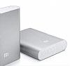 Xiaomi Orjinal 10400 mAh Powerbank Gri Yedek Batarya - Resim 9