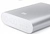 Xiaomi Orjinal 10400 mAh Powerbank Gri Yedek Batarya - Resim 8