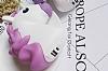 Mili Unicorn 2600 mAh Powerbank Beyaz Yedek Batarya - Resim 6