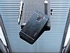 Motomo Asus Zenfone 3 Laser ZC551KL Metal Siyah Rubber Kılıf - Resim 1