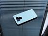 Motomo Asus Zenfone 3 Laser ZC551KL Metal Lacivert Rubber Kılıf - Resim 2