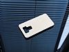 Motomo Asus Zenfone 3 Laser ZC551KL Metal Gold Rubber Kılıf - Resim 2